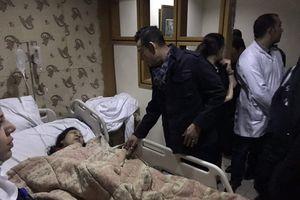 Khẩn trương hỗ trợ du khách Việt Nam bị tấn công ở Ai cập