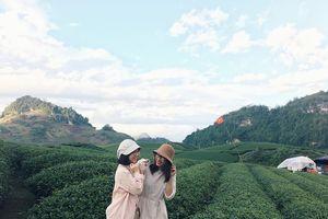 Rủ nhau đi trốn Tết Tây với 9 điểm đến tuyệt đẹp gần Hà Nội
