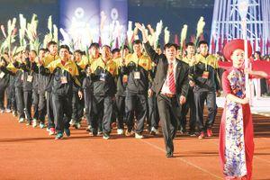 Thể thao Hà Nội sẽ vươn xa