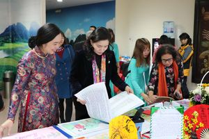 Phát triển văn hóa đọc: Nhiều dự án đẹp đến khó tin