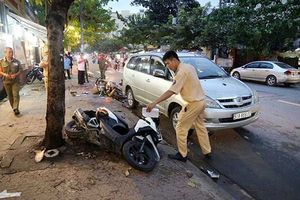 116 vụ tai nạn giao thông trong 3 ngày nghỉ Tết dương lịch