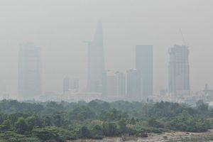 Ô nhiễm không khí, đã đến lúc không thể coi thường