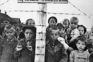 Ám ảnh trải nghiệm của nạn nhân trong trại tập trung Hitler