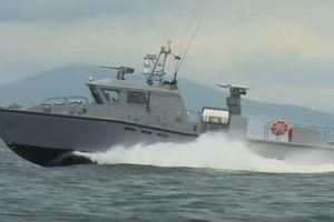 Kết thúc năm 2018, Hải quân Philippines có còn 'dậm chân tại chỗ'?