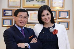 Khối tài sản kếch xù của 'vua hàng hiệu' Johnathan Hạnh Nguyễn khiến triệu người mơ ước