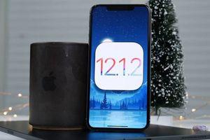 Một số iPhone mất Wi-Fi sau khi cập nhật iOS 12.1.2