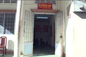 Vĩnh Long: 20 thanh niên quá khích đánh người, tấn công trụ sở công an