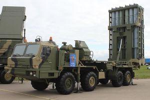 Quân đội Nga sắp có hệ thống phòng thủ tên lửa tối tân Vityaz S-350