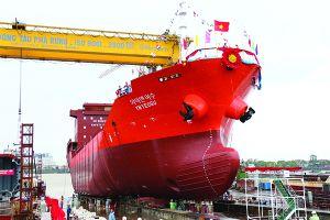 Phát huy hiệu quả nguồn vốn cho vay, hỗ trợ đóng tàu