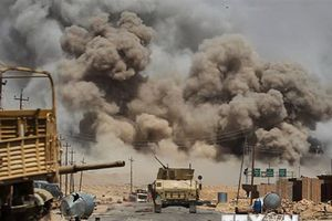 Syria cho phép Iraq tấn công tổ chức IS ở bên trong lãnh thổ