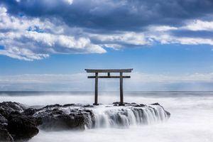 Vẻ đẹp mùa đông ở Nhật bản thu hút du khách