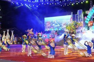 Hải Dương lần đầu tổ chức lễ hội Carnaval: 'Hải Dương mùa xuân gọi'
