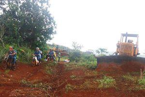 Đắk Nông: Nhiều 'bất ổn' tại các dự án nông lâm nghiệp