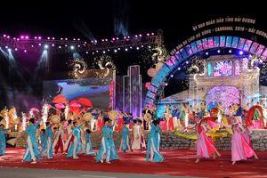 Hải Dương: Lễ hội văn hóa du lịch xứ Đông - chào đón năm mới 2019