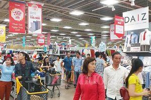 Năm 2018: Thu hút FDI TP. Hồ Chí Minh đứng đầu cả nước