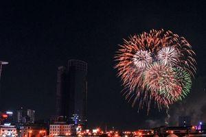 TPHCM: Cấm xe nhiều tuyến đường trung tâm để tổ chức đón năm mới