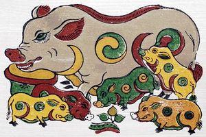 Truyền Thuyết về Con Lợn, vị trí, ý nghĩa của con Lợn trong Mười hai Con Giáp