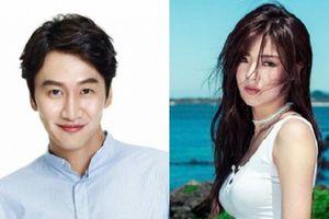 Vừa công bố là bạn gái Lee Kwang Soo, Lee Sun Bin dẫn đầu top tìm kiếm Google tại Việt Nam