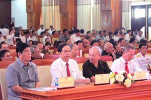 BẢN TIN MẶT TRẬN: Hậu Giang phấn đấu trở thành tỉnh khá của vùng vào năm 2020