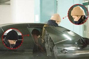 Dispatch tung ảnh hẹn hò của Kai (EXO) và Jennie (Black Pink)