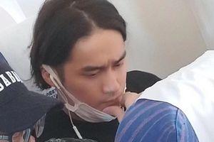 Tài tử 9X đi máy bay giá rẻ về Trung Quốc sau khi bị bắt tại Nhật