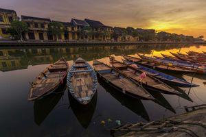 15 phố cổ nổi tiếng nhất châu Á bạn nhất định phải tới