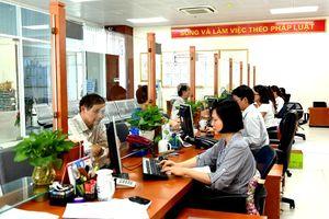 Bảo hiểm xã hội TP Hà Nội: Những 'chìa khóa' giúp tạo niềm tin