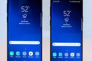 Galaxy S10 sẽ bao gồm một trong những tính năng cao cấp nhất của iPhone