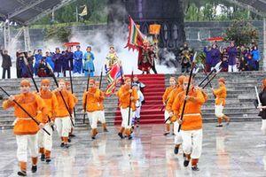 Tri ân Anh hùng dân tộc Nguyễn Huệ - Quang Trung