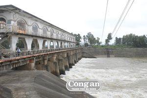 Đảm bảo cấp nước an toàn trong năm 2019 cho Đà Nẵng