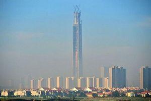 10 tòa nhà chọc trời cao nhất thế giới 2018
