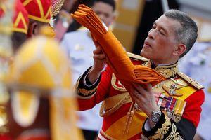 Thái Lan: Lễ đăng quang Nhà vua Rama X diễn ra vào tháng 5/2019