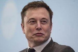 Tỉ phú Elon Musk sắp đến Trung Quốc
