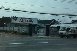 Nhận diện ông 'trùm' địa ốc Alibaba