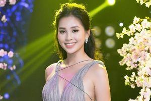 Hoa hậu Trần Tiểu Vy: 'Năm 2019, mong cuộc sống của mỗi người đều là sắc màu rực rỡ'