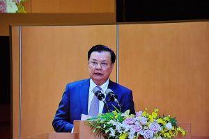 Bộ trưởng Tài chính: Chỉ 0,2% đơn vị sự nghiệp công tự chủ được