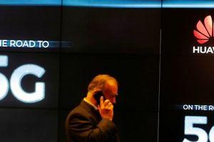 Huawei có thể vượt qua lệnh bao vây cấm vận mạng 5G hiện nay?
