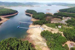 Quản lý an ninh nước ở Việt Nam - Bài 1: Khan hiếm nước ngày càng trầm trọng