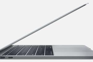 4 lý do bạn nên mua MacBook Pro 13 inch phiên bản rẻ nhất, thay vì mua MacBook Air 2018