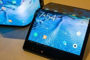 Cơn sóng smartphone màn hình dẻo sắp tới, đây là 5 cái tên đang dẫn đầu cuộc đua