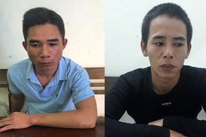 Băng nhóm thuê 'xế hộp' thực hiện hàng loạt vụ trộm cắp liên tỉnh