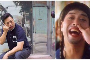 Nhân vật giả gái xấu xí trong phim Châu Tinh Trì: Ngoài đời là CEO giàu sụ, có 2 ái nữ xinh đẹp
