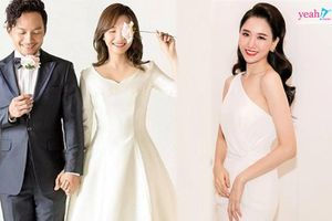 Hari Won chân thành chúc phúc Tiến Đạt, mối tình 9 năm kết thúc tan vỡ nhưng tất cả đều đã hạnh phúc