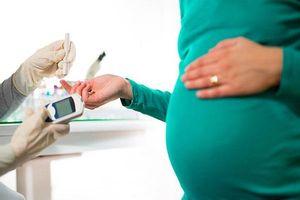Bà bầu bị tiểu đường nên làm 2 việc quan trọng này để đảm bảo an toàn cho mẹ và con