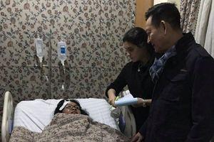 Đoàn du khách Việt Nam gặp nạn ở Ai Cập có mức bảo hiểm tối đa lên đến 2,4 tỉ đồng