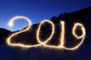 Những màn pháo hoa rực rỡ chào đón năm mới 2019 trên khắp thế giới