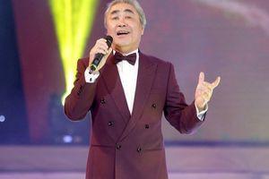NSND Quang Thọ: Vang mãi giai điệu Tổ Quốc là chương trình có tính chất giáo dục và nghệ thuật cao, quy tụ những ca sĩ tên tuổi