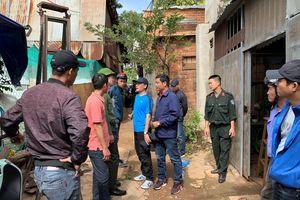 Triệt phá tụ điểm, mua bán phân phối ma túy lớn nhất ở TP Buôn Ma Thuột