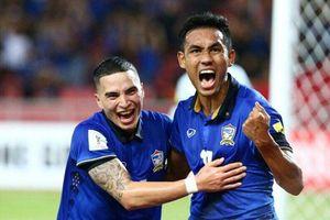 'Tuyển Thái Lan không sợ bất kỳ đội nào tại Asian Cup'
