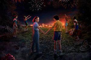 Series viễn tưởng đình đám 'Stranger Things' trở lại vào tháng 7